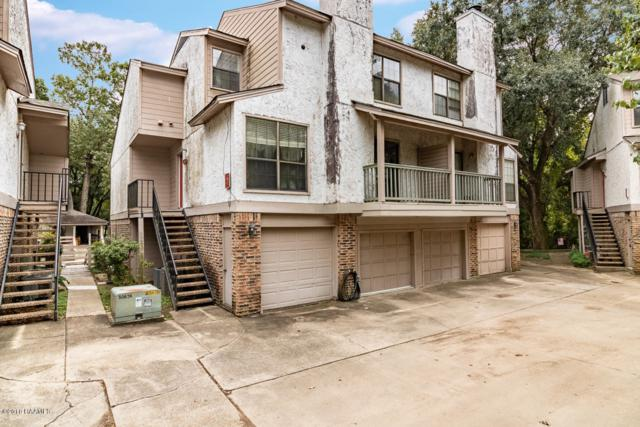 1400 E Bayou Parkway 4A, Lafayette, LA 70508 (MLS #18011016) :: Keaty Real Estate