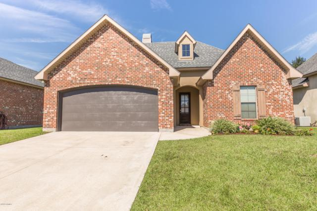 207 Cedar Grove, Youngsville, LA 70592 (MLS #18011034) :: Cachet Real Estate