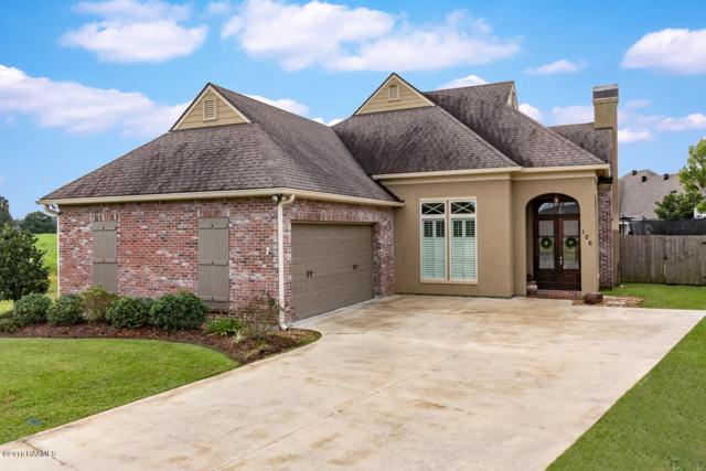 106 Beethoven Drive, Youngsville, LA 70592 (MLS #18011043) :: Cachet Real Estate