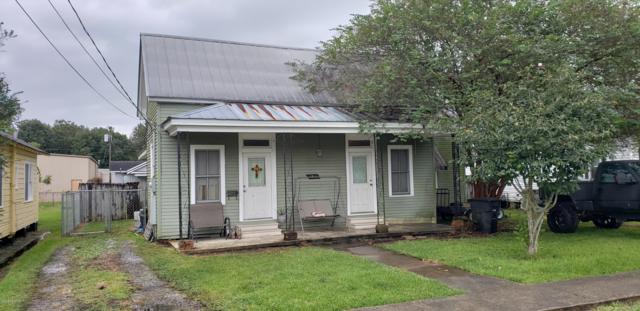 105 S Young Street, Abbeville, LA 70510 (MLS #18011060) :: Keaty Real Estate
