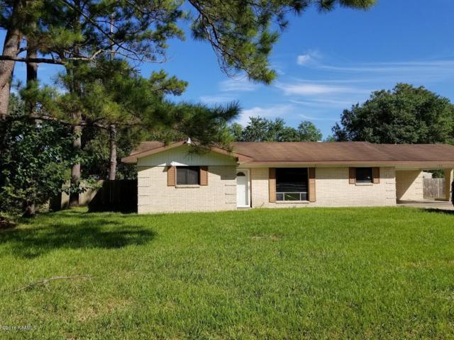 197 Diane Drive, Lawtell, LA 70550 (MLS #18011084) :: Keaty Real Estate