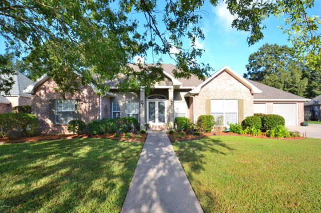 125 Kristen Lane, Lafayette, LA 70508 (MLS #18011093) :: Cachet Real Estate