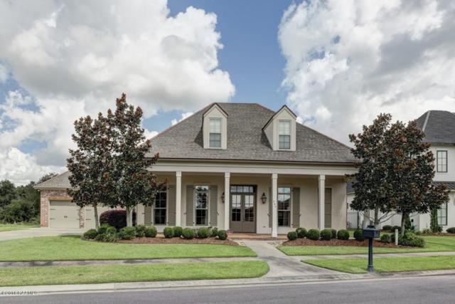 304 Brightwood Drive, Lafayette, LA 70508 (MLS #18011098) :: Keaty Real Estate