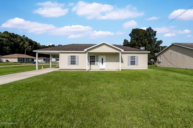 330 Richard Street, Sunset, LA 70584 (MLS #18011120) :: Cachet Real Estate