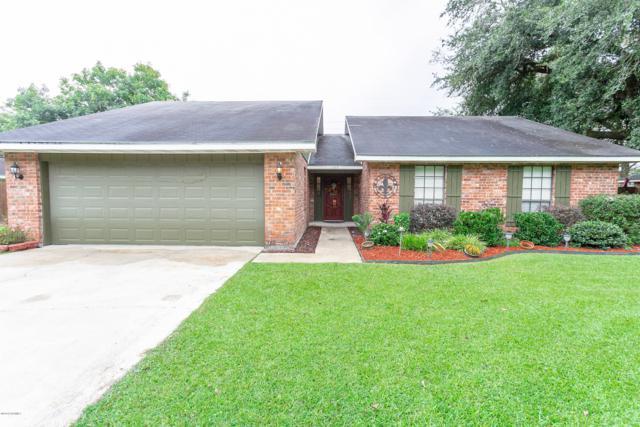 105 Elie Drive, Youngsville, LA 70592 (MLS #18011122) :: Keaty Real Estate