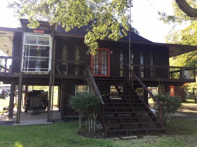 123 Spruce Street, Port Barre, LA 70577 (MLS #18011137) :: Red Door Team | Keller Williams Realty Acadiana