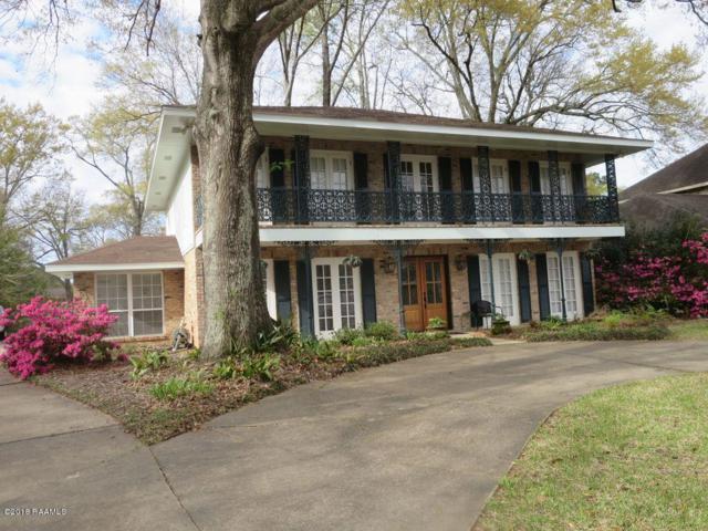402 Chateau Place, Lafayette, LA 70508 (MLS #18011138) :: Red Door Team   Keller Williams Realty Acadiana