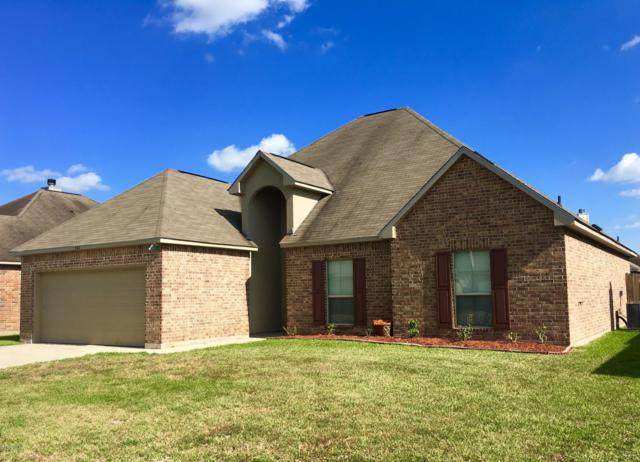107 Sunrise Point Drive, Rayne, LA 70578 (MLS #18011166) :: Red Door Team | Keller Williams Realty Acadiana