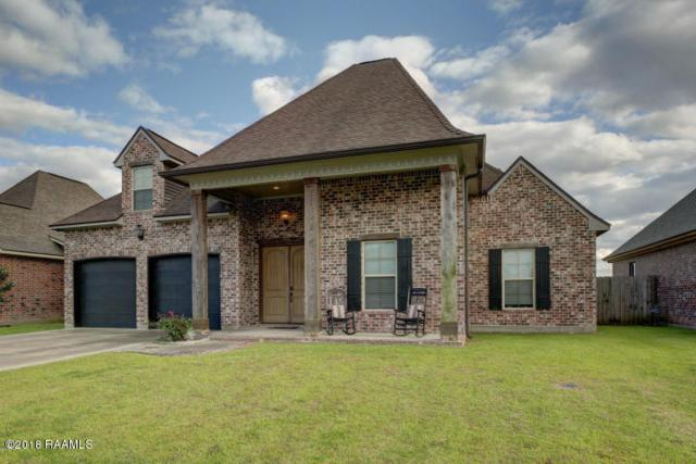 216 Tall Oaks Lane, Youngsville, LA 70592 (MLS #18011168) :: Keaty Real Estate