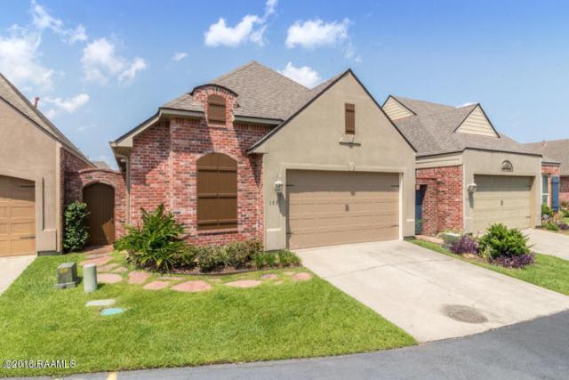 105 Palm Springs Drive, Lafayette, LA 70506 (MLS #18011172) :: Keaty Real Estate