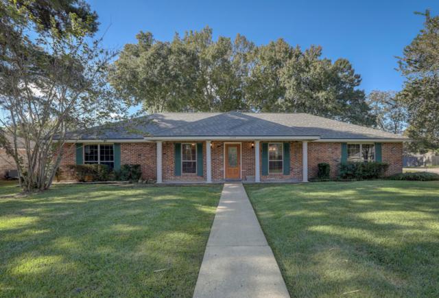 200 S Mannering Avenue, Lafayette, LA 70508 (MLS #18011177) :: Cachet Real Estate