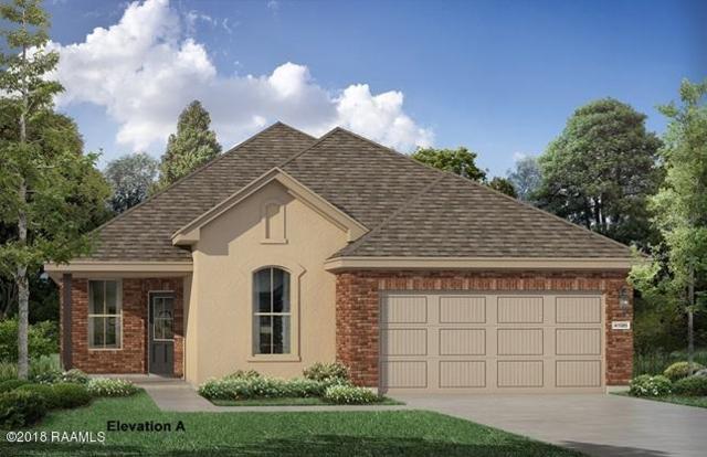 200 Marshfield Drive, Lafayette, LA 70507 (MLS #18011191) :: Keaty Real Estate