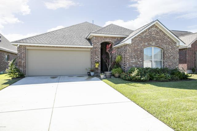 232 Forest Grove Drive, Youngsville, LA 70592 (MLS #18011193) :: Cachet Real Estate
