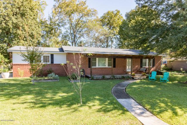 300 Montrose Avenue, Lafayette, LA 70503 (MLS #18011204) :: Cachet Real Estate