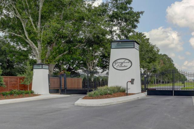 614 Greyford Drive, Lafayette, LA 70503 (MLS #18011205) :: Keaty Real Estate