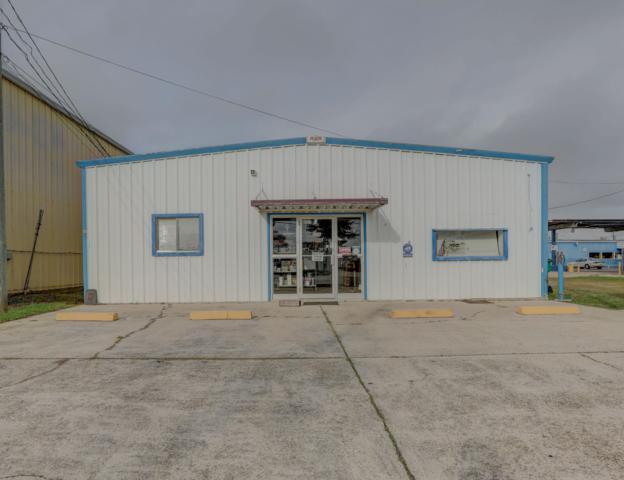 107 Roderick Street, Morgan City, LA 70380 (MLS #18011216) :: Red Door Team | Keller Williams Realty Acadiana