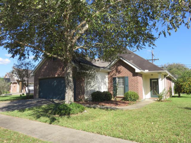 137 Devon Way Way, Youngsville, LA 70592 (MLS #18011220) :: Cachet Real Estate