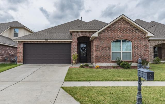 103 Ace Lane, Lafayette, LA 70506 (MLS #18011271) :: Cachet Real Estate