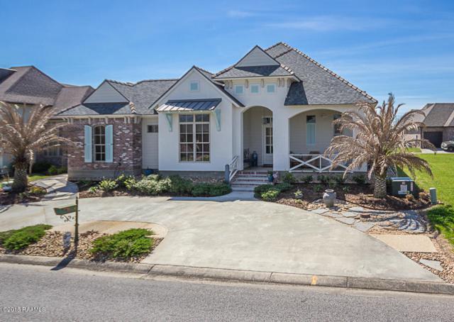 1104 Le Triomphe Parkway, Broussard, LA 70518 (MLS #18011314) :: Cachet Real Estate