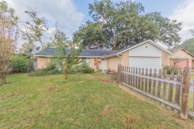 108 Castle  Row, Lafayette, LA 70506 (MLS #18011316) :: Keaty Real Estate