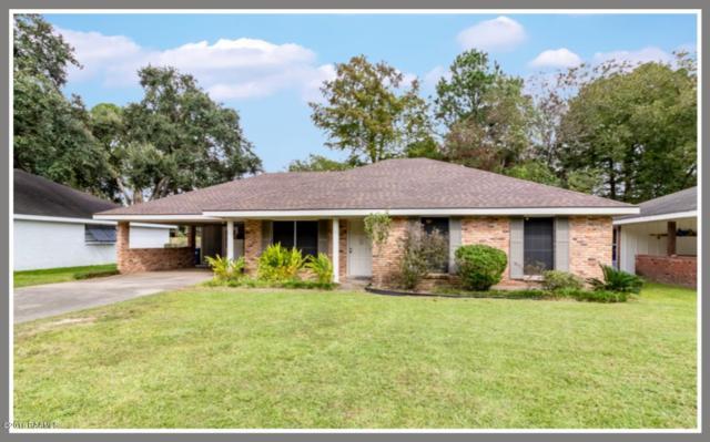 225 Orangewood Drive, Lafayette, LA 70508 (MLS #18011319) :: Cachet Real Estate