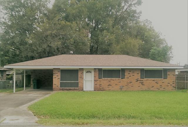 104 Knight Street, Broussard, LA 70518 (MLS #18011355) :: Cachet Real Estate
