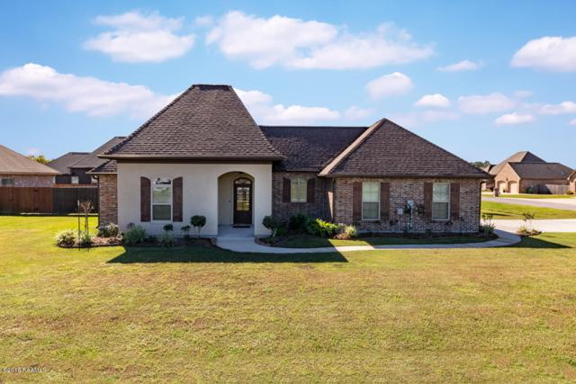 1010 Grand Loop, Breaux Bridge, LA 70517 (MLS #18011381) :: Red Door Realty