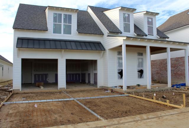 103 Harvest Creek Lane, Lafayette, LA 70508 (MLS #18011387) :: Cachet Real Estate