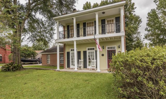 935 Rosedown Lane, Lafayette, LA 70503 (MLS #18011388) :: Keaty Real Estate