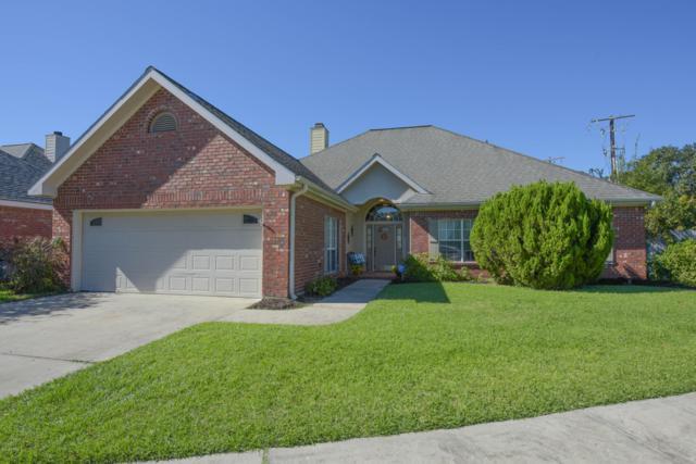 100 Ashland Park Drive, Lafayette, LA 70508 (MLS #18011390) :: Keaty Real Estate