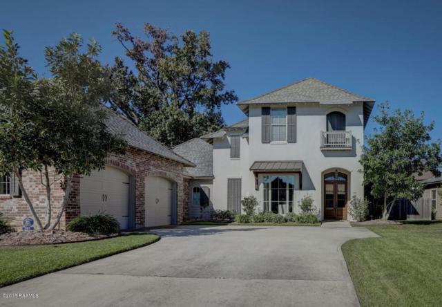 201 Waverly Boulevard, Lafayette, LA 70508 (MLS #18011406) :: Cachet Real Estate