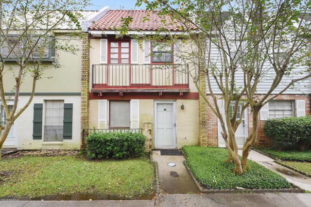 1312 Dulles D, Lafayette, LA 70506 (MLS #18011435) :: Keaty Real Estate