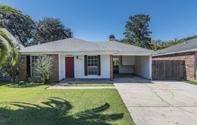 214 Caledonia Drive, Lafayette, LA 70508 (MLS #18011440) :: Cachet Real Estate