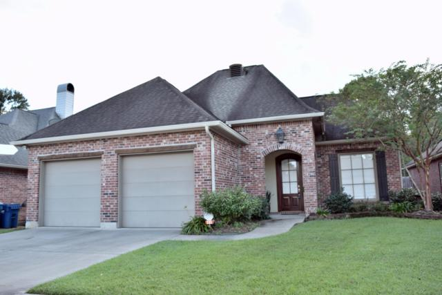 111 Durham Drive, Lafayette, LA 70508 (MLS #18011450) :: Keaty Real Estate