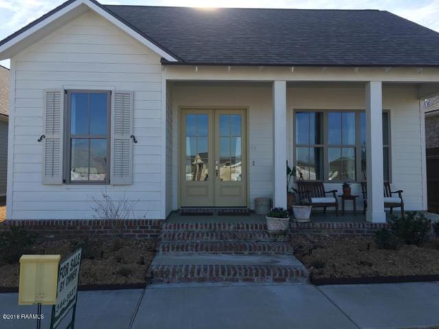 513 Waterview Road, Youngsville, LA 70592 (MLS #18011469) :: Red Door Realty