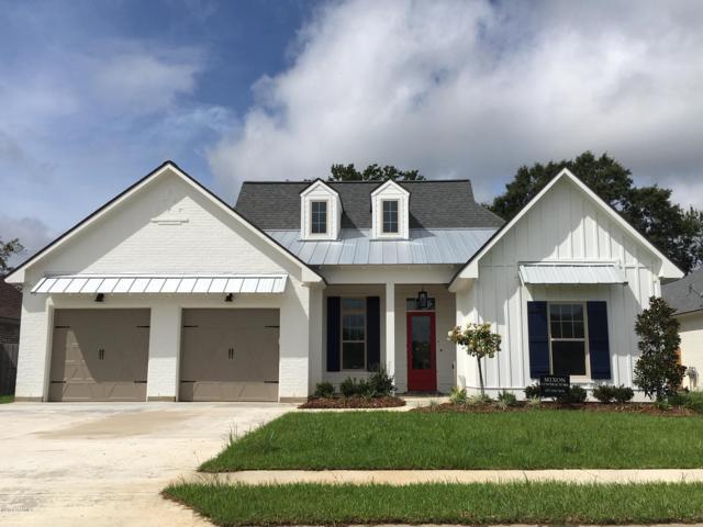 208 Cedar Lake Drive, Youngsville, LA 70592 (MLS #18011475) :: Cachet Real Estate