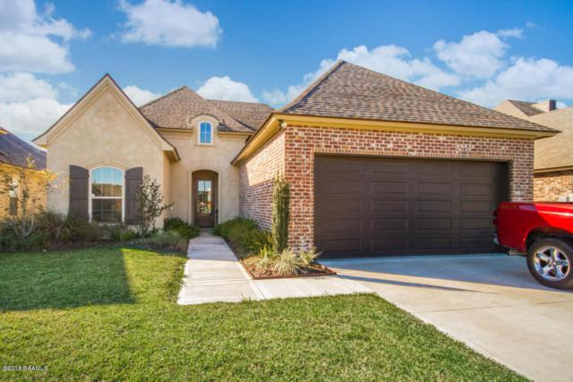 201 Edgewater Drive, Broussard, LA 70518 (MLS #18011493) :: Keaty Real Estate