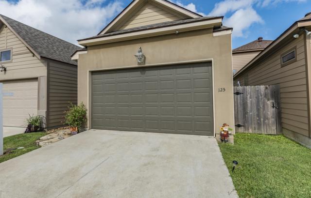 125 Villa Park, Lafayette, LA 70508 (MLS #18011494) :: Keaty Real Estate