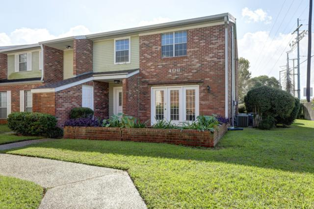 101 Wilbourn Boulevard #406, Lafayette, LA 70506 (MLS #18011504) :: Red Door Team | Keller Williams Realty Acadiana
