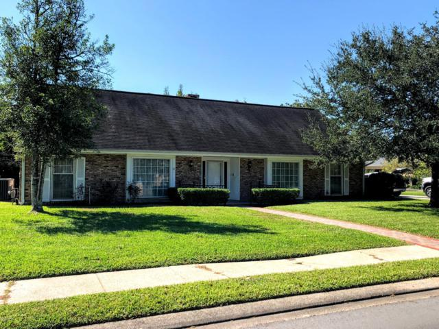 606 Woodvale Avenue, Lafayette, LA 70503 (MLS #18011506) :: Cachet Real Estate