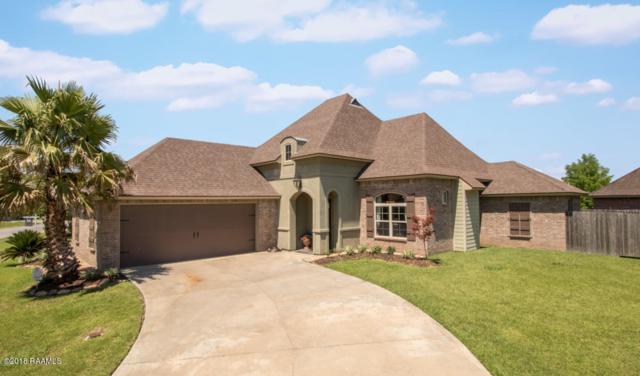 325 La Villa Circle, Youngsville, LA 70592 (MLS #18011508) :: Keaty Real Estate