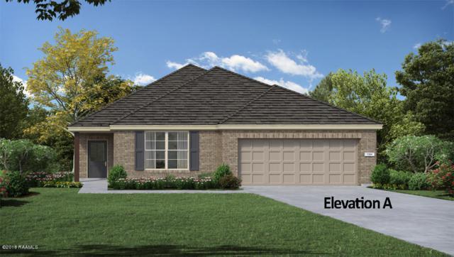103 Rue Viansa, Lafayette, LA 70501 (MLS #18011531) :: Cachet Real Estate