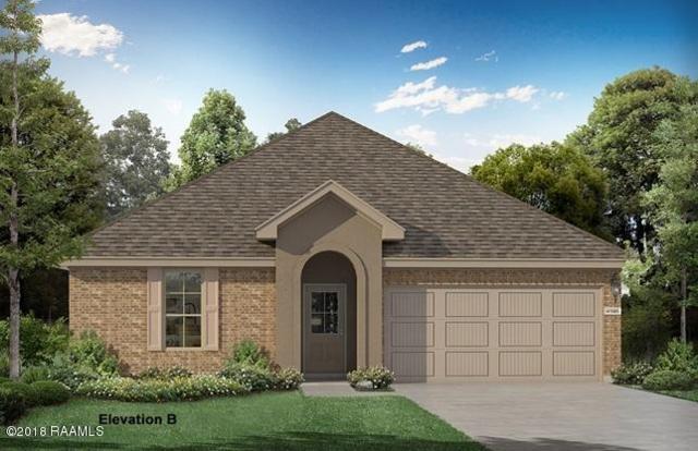 119 Rue Viansa, Lafayette, LA 70501 (MLS #18011534) :: Cachet Real Estate