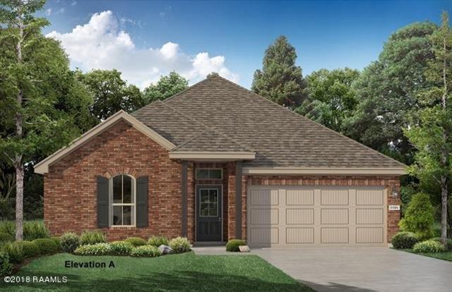 207 Starlight Drive, Lafayette, LA 70501 (MLS #18011536) :: Cachet Real Estate