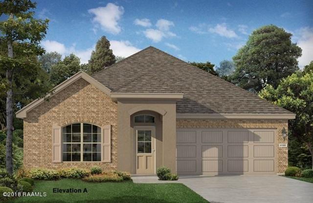 111 Rue Viansa, Lafayette, LA 70501 (MLS #18011537) :: Cachet Real Estate