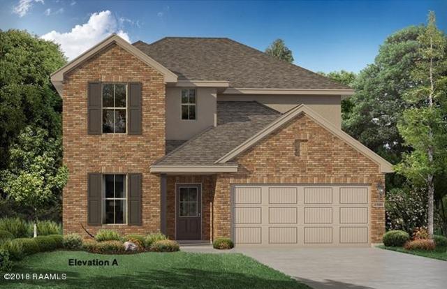 303 Starlight Drive, Lafayette, LA 70501 (MLS #18011540) :: Cachet Real Estate