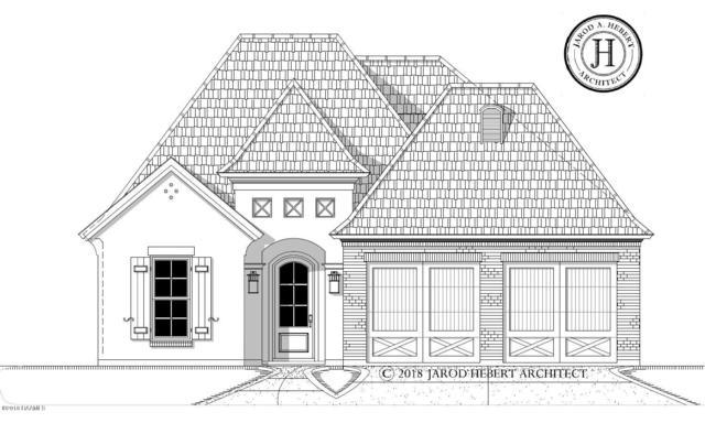 203 Parkerson Street, Lafayette, LA 70506 (MLS #18011548) :: Cachet Real Estate