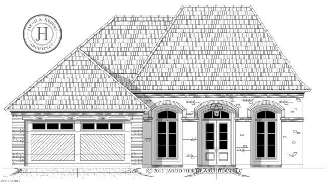 102 Decoy Drive, Lafayette, LA 70506 (MLS #18011554) :: Cachet Real Estate
