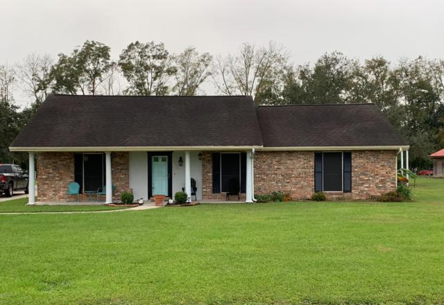 1023 Johnson Road Road, Breaux Bridge, LA 70517 (MLS #18011564) :: Red Door Realty