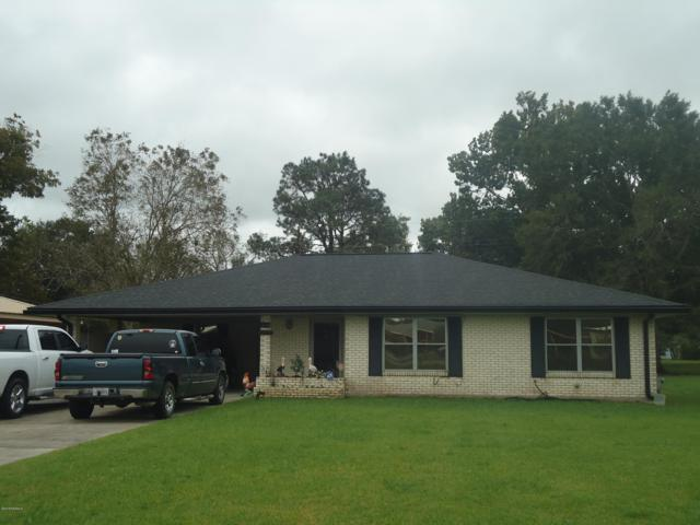 1805 Canal Dr, Franklin, LA 70538 (MLS #18011567) :: Keaty Real Estate